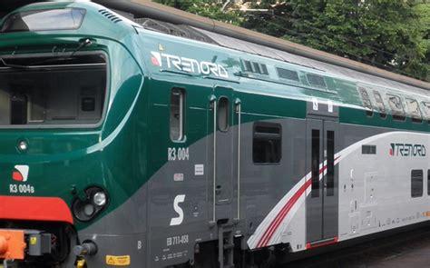 sciopero treni 26 e 27 novembre fascia 6 sciopero trenord ecco i treni garantiti saronno tv