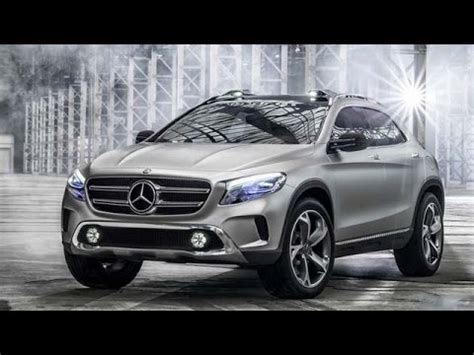 Mercedes Small Suv by Mercedes Compact Suv Gla Launched In India