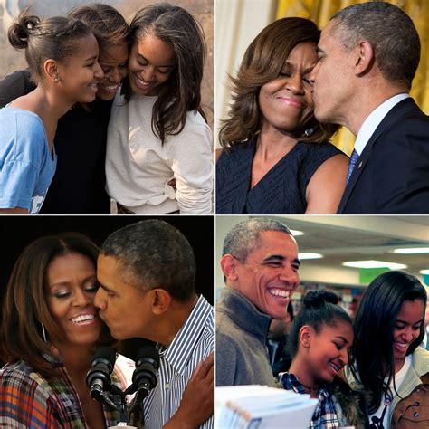 michelle obama family best obama family pictures 2014 popsugar celebrity