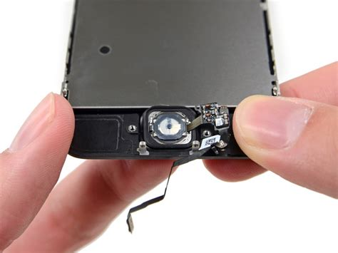 H Omebutton Iphone 5s Home Button Iphone 6 Iphone 6 Plus Touch Id homebutton wechseln iphone 5s www ihint tv