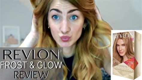 Revlon And Glow revlon glow highlighting kit review