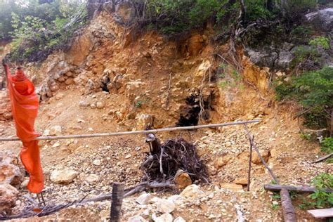 Batu Daerah Sumba Timur Ntt izin tambang mongabay co id
