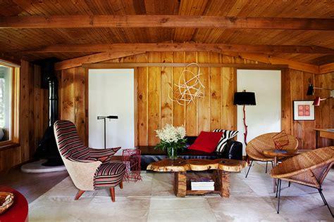 ideare casa 17 esempi di pareti in legno ideare casa