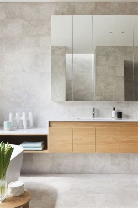 Modern Bathroom Tiles Melbourne Bathroom Design Trend The Neutral Bathroom Pivotech
