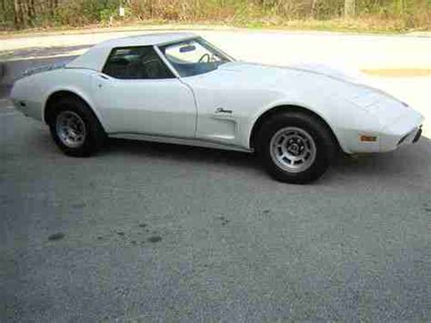 find used 1975 chevrolet corvette convertible loaded s matching a c 4 speed in find used 1975 chevrolet corvette convertible in malvern pennsylvania united states for us