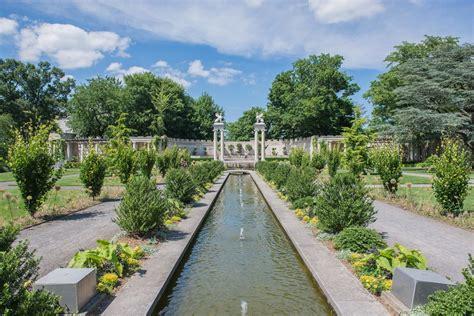 untermyer gardens conservancy generation yonkers