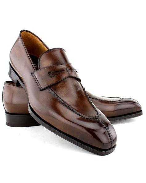 split toe loafer di bianco split toe loafer mocacinas