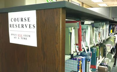 Library Reserve Desk by Resources Oldversion Milne Library News And Events