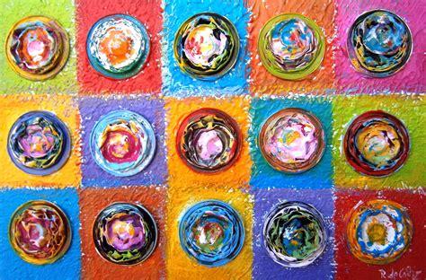 cuadros de kandinsky algo m 225 s que cuadros kandinsky colours