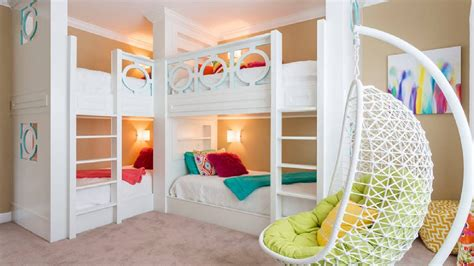 coolest bunk beds 40 cool ideas bunk bed s youtube