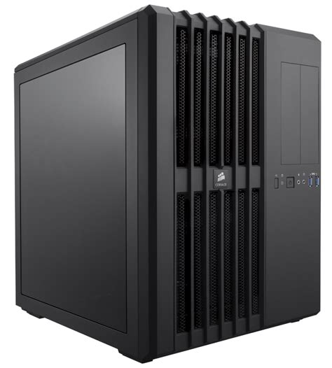 corsair carbide series air 540