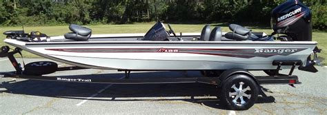 sale 8 188 inch ranger rt 188 boats for sale boats com