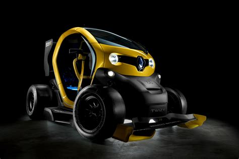 renault f1 twizy renault sport f1 concept car