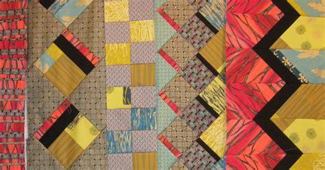 Patchwork Workshops - jeaniality patchwork simple seminole workshop