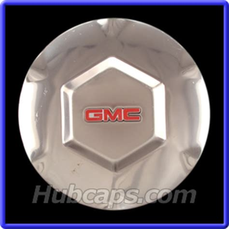 gmc envoy hub caps center caps wheel caps hubcaps