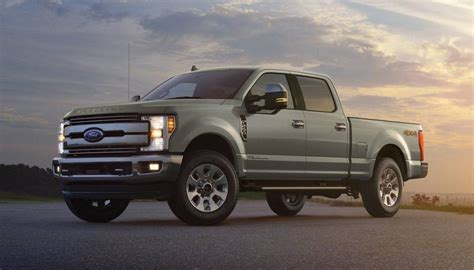 2019 Ford F250 by 2019 Ford F 250 Superduty Sunset Ford St Louis Mo