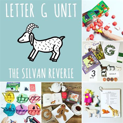 reverie a books bible lessons by letter unit the silvan reverie