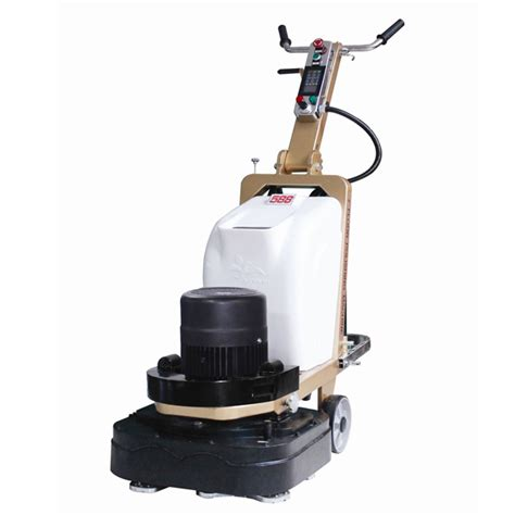 q588 concrete floor polishing machine