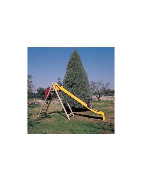scivolo da giardino usato scivolo max scivoli per bambini da giardino da esterno