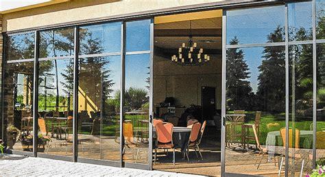 sliding glass doors solar innovations 174 solar innovations