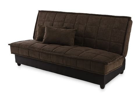 kmart futon bed jaclyn smith dylan futon find functional furniture at kmart