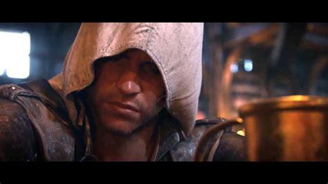 tattoo trailer assassin s creed 4 assassin s creed 4 black flag e3 cinematic trailer youtube