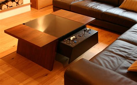 Gaming Coffee Table 7 Contemporary Arcade Coffee Table Liberty