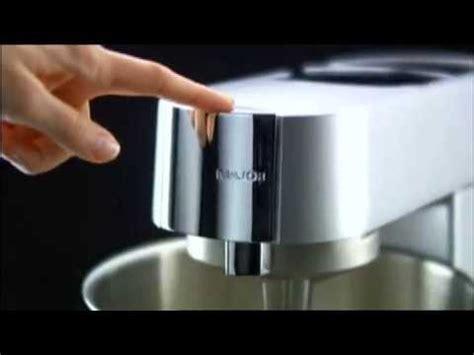 Mixer Kenwood Kmm770 kenwood kmm760 major premier review en unboxing nl be