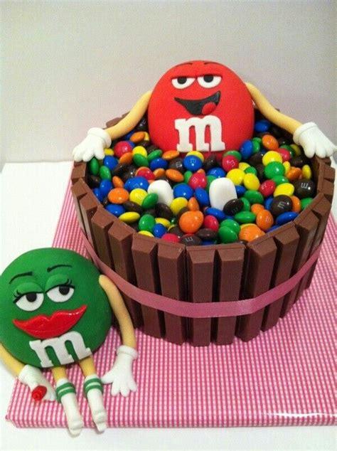 mms cake m m cake m ms pinterest