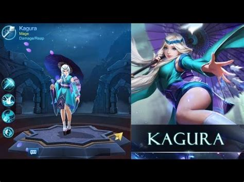 tutorial kagura mobile legend mobile legends kagura tips and tricks assist lord