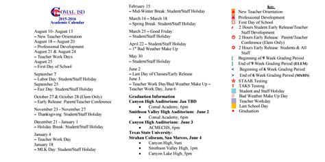 Comal Isd Calendar Search Results For Comal Isd 2016 Calendar Calendar 2015