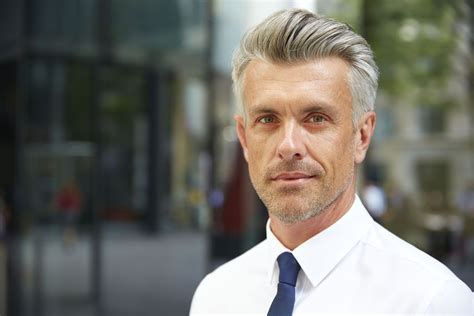 hairstyles for men over 50 with pictures ehow cool haircuts for men over 50