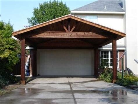 building a carport off side of house best 25 carport garage ideas on pinterest