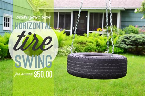 how to hang a tire swing horizontally redbirdblue how to high flying horizontal tire swing