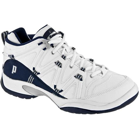 prince scream 3 mid prince men s tennis shoes sports