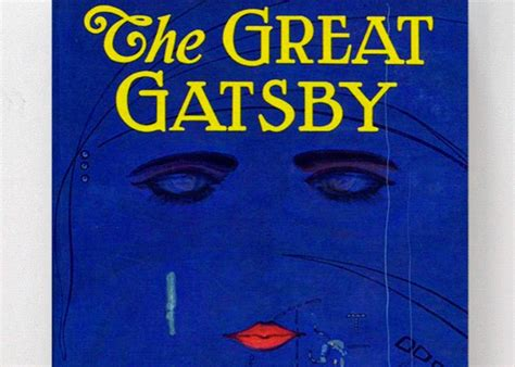 Even More Lookalike Book Cover by Iconic Book Covers As Gifs The Great Gatsby And Moby