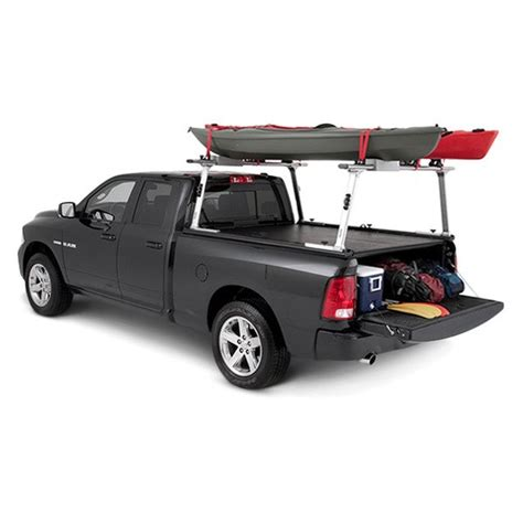 Truck Bed Rack Systems by Tracrac 174 Toyota Tacoma 2011 2014 Truck Rack System