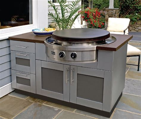 appliances for outdoor kitchens 171 innovative outdoor kitchens