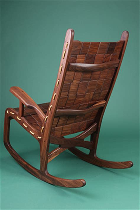 unique quilted vermont rocking chair made eco