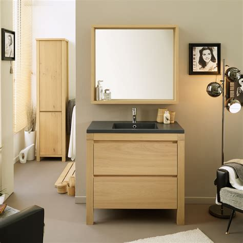 agréable Meuble Sous Vasque Salle De Bain Ikea #2: B001MBA1254581-0101-2250-p00-ensemble-meuble-vasque-colonne-miroir-etagere-tempo.jpg