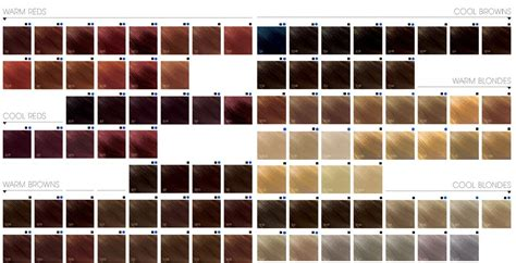 goldwell elumen color chart goldwell hair color swatches om hair