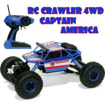 Mainan Mobil Remote Rock Crawlen Murah jual mainan mobil remote rock crawler murah di lapak golden shop doraemon168