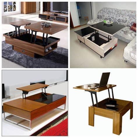 coffee table desk hardware etgtek set lift up modern coffee table desk mechanism