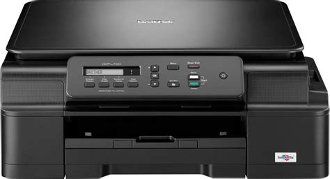 reset impresora brother j100 brother dcp j100 ceny opinie skapiec pl