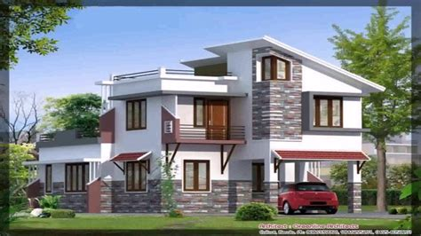 best house best house elevation design youtube