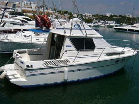 fishing boat for sale jamaica 1991 gib sea jamaica 30 boats yachts for sale