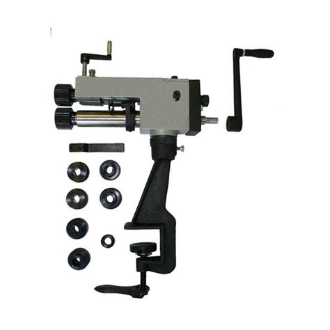 rollers sheet metal rotary forming and bead roller machine