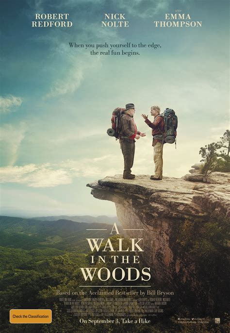 A 12 Mile Walk In The Woods by A Walk In The Woods 2015 1080p Bluray Dhaka