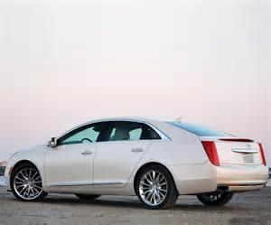 Cadillac Xts Price 2017 Cadillac Xts Configurations Of The Luxury Sedan