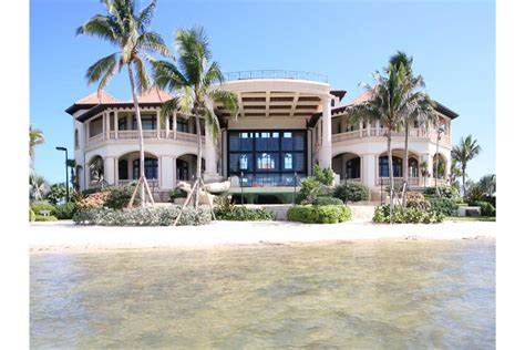 dxv decade 15 modern oceanfront mansions a